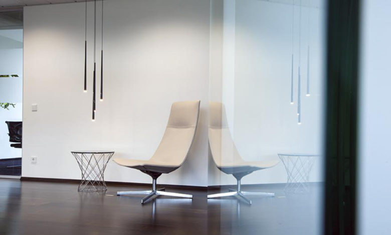 NAME: SLIM COMPANY: VIBIA